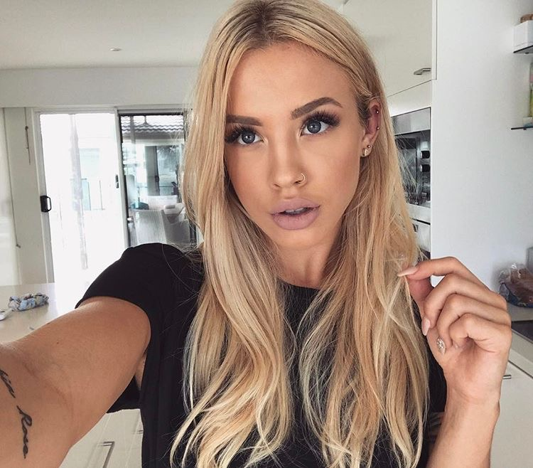 My Q & A with Tammy Hembrow